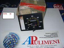 9939243 STRUMENTO CONTAMIGLIA CONTACHILOMETRI NUOVA RITMO FL/D ORIGINALE