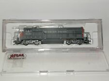 ATLAS N scale 49724 SOUTHERN PACIFIC #5100 B23-7  DCC READY