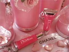 100%AUTHENTIC Exclusive DIOR DIORKISS JEWELLED CHARM PLUMPING SHIMMER LIP GLOSS
