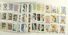 Walt Disney Disneyana Mickey Mouse Trading Cards Impel Favorite Stories Portrait