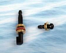 Staurohr + Auslassbeschlag Wasserkühlung krick 65030
