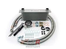 Racimex Ölkühler Kit 16R + Stahl VW Vr6 bis 97 Turbo
