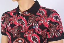 Brand New Etro  Men's Polo Shirt Size S