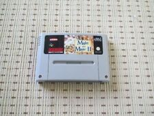 Might and Magic II für Super Nintendo SNES