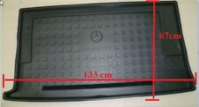 Mercedes Benz Original Boot Liner W 639 Viano/Vito Facelift from 10/2010 New
