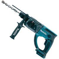 Makita DHR202 LXT 18V SDS Plus Rotary Hammer Drill - Body