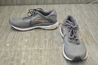 Brooks Adrenaline GTS 20 1202961D073 Running Shoe - Women's Size 9.5D, Gray