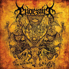 ENDEZZMA - The Arcane Abyss - CD
