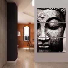 No Framed Fashion Canvas Prints Artwork Painting Picture Wall Art Buddha B-S