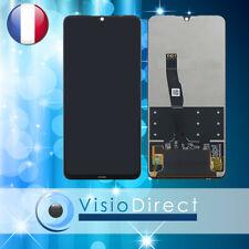 """Ecran complet pour Huawei P30 Lite 6.15"""" Vitre tactile  +  LCD NOIR"""