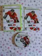 MINT / BRAND NEW condition NHL 09 2009 - Xbox 360 WN30