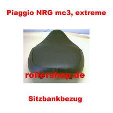 Sitzbankbezug für Piaggio NRG mc2, mc3, NRG extreme