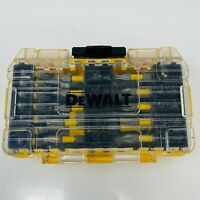 DeWalt Tough Case - Screwdriving / Screwdriver Bits Set - 27 Pieces in Set