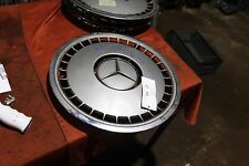 Mercedes W140 C140 S Klasse Coupe CL - Radkappe Radzierblende 16 Zoll Chromring