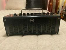 Yamaha THR10C Guitar Amplifier with AC adapter - only used lightly in home!
