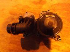 2012 bmw X5 30D E70 3.0 xdrive diesel pompe à eau thermostat et logement 780002905