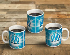 mug / tasse OLYMPIQUE DE MARSEILLE - OM - football