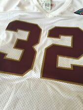 NEW Men's MITCHELL AND NESS Redskins Ervins 1994 Size 60