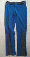 Lululemon Active Yoga Blue Pants - 6 US / 10 AUS