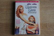 Uptown Girls (2004) - Region 2 (UK) DVD - FREE UK 1ST CLASS P&P