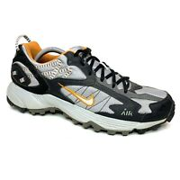 Nike Mens ACG Air Alvord II Terra Trail Running Shoes 2005 Size 10.5 308763-001