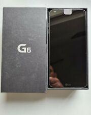 LG G6 64 GO NOIR (lire description)