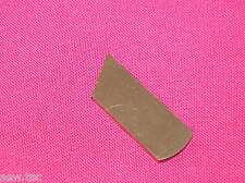 Coltello inferiore fondo Lama per TOYOTA Viking OVERLOCKER sergers #1250004-237