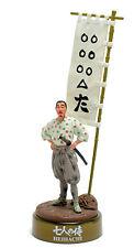 Seven Samurai Figure #03 Heihachi Akira Kurosawa Rare color Us Seller