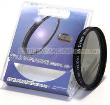 FILTRO POLARIZZATORE CIRCOLARE CPL FILTER 62 mm SERIES 1 PROFESSIONAL