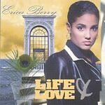 ERICA BERRY   -    LIFE AND  LOVE   -     1998   CD