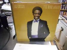 Al Green I'll Rise Again vinyl LP 1983 Myrrh Records EX