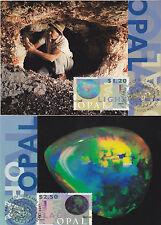 1995 Opals - Maxi Cards (2)