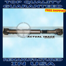 Infinity Q56 Truck Front Drive Shaft Assembly