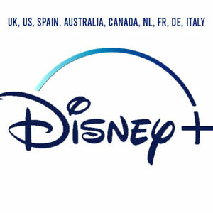 Disney Plus /full ✅ hd ✅ lifetime ✅ 100% Guarantee Instant