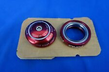 New Chris King NoThreadSet InSet #8 Headset 1 1/8-1 1/4, 44mm