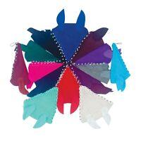 Horse Fly Veil  Ear Bonnet / Horse Tack / Horse Mask