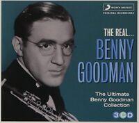 Benny Goodman - The Real Benny Goodman [CD]