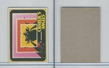 1979 Monty Gum Card, Charlie's Angels, Scarce Issue (4)