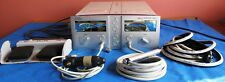 Boston Scientific Swiss LithoClast Ultra Ultrasound System US3 & PN3 Handpieces
