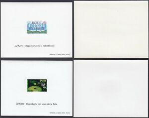Andorra 1994- French Andorra- Mint never hinged.Yvert nr.: 444-445 (EB) MV-3336