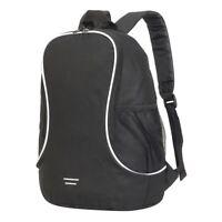 Shugon Fuji Essential Small Backpack Bag School Gym Work College (SH1202)