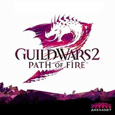 Guild Wars 2 Path of Fire PC ArenaNet key Code Region Free Global