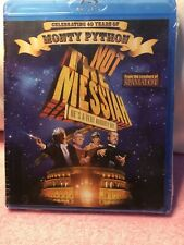 Monty Python : Not The Messiah He's A Very Naughty Boy  - Blu Ray - New