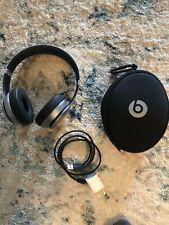 Beats By Dr. Dre  Solo Wireless Headphones GREY