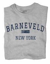 Barneveld New York NY T-Shirt EST