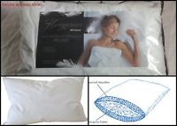 PREMIUM HUNGARIAN WHITE GOOSE FEATHER & DOWN   WITH SUPER-SOFT PILLOW