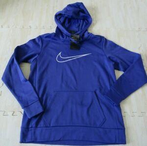 Nike Therma Fit Womens Hoodies Xsmall 868758 Nwt