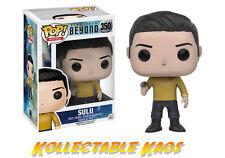 Star Trek: Beyond - Sulu Pop! Vinyl Figure