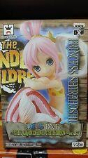 ONE PIECE DXF Vol. 7 GRANDLINE CHILDREN SHIRAHOSHI FIGURA FIGURE NEW NUEVA