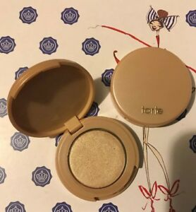 2X Tarte Amazonian Clay 12-hour Highlighter in Exposed 0.07oz Each Lot New